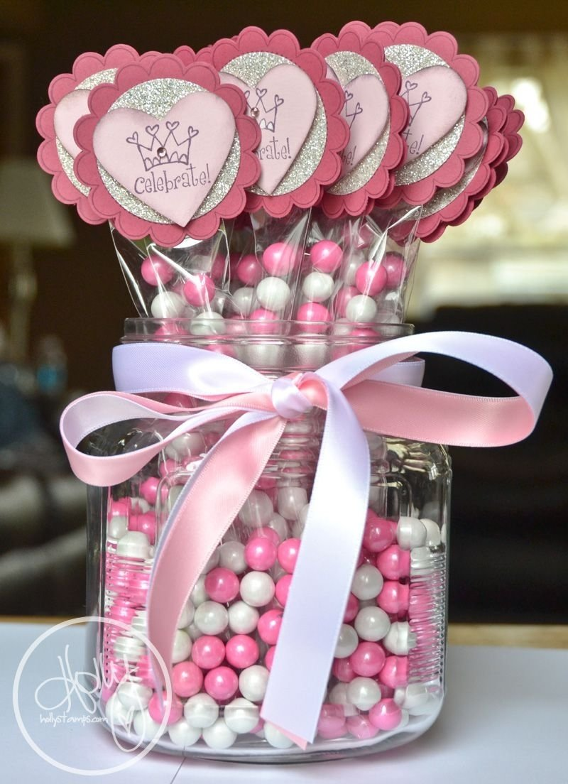 princess party favor ideas | create something everyday: princess