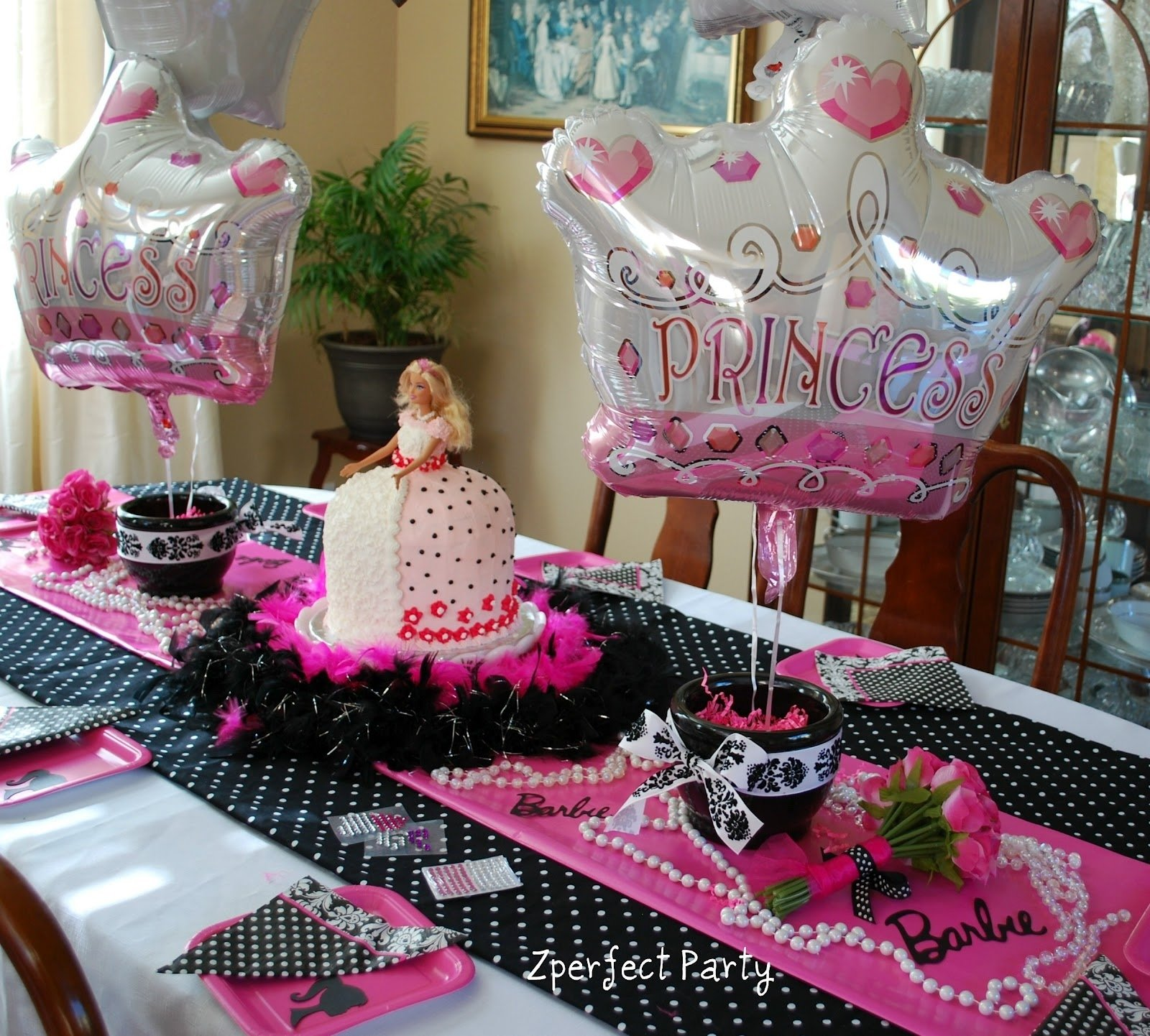 10 Perfect Princess Party Ideas For 5 Year Old princess party game ideas for 5 year old wedding 2021