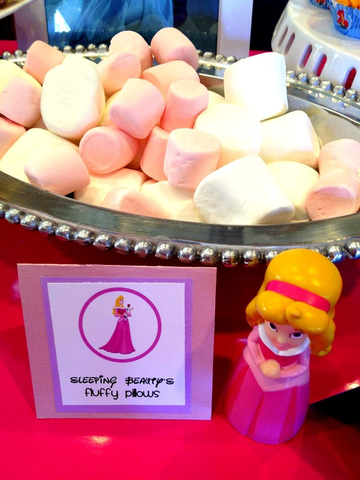 10 Nice Princess Tea Party Food Ideas princess party ideas snacks and more so cute princess nykas puffy 2