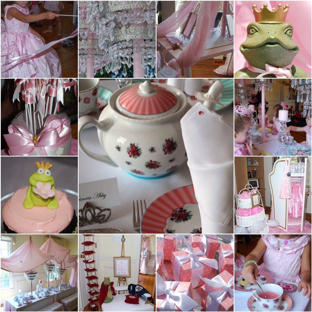10 Stylish Princess Tea Party Birthday Ideas princess tea party birthday home party ideas 2020