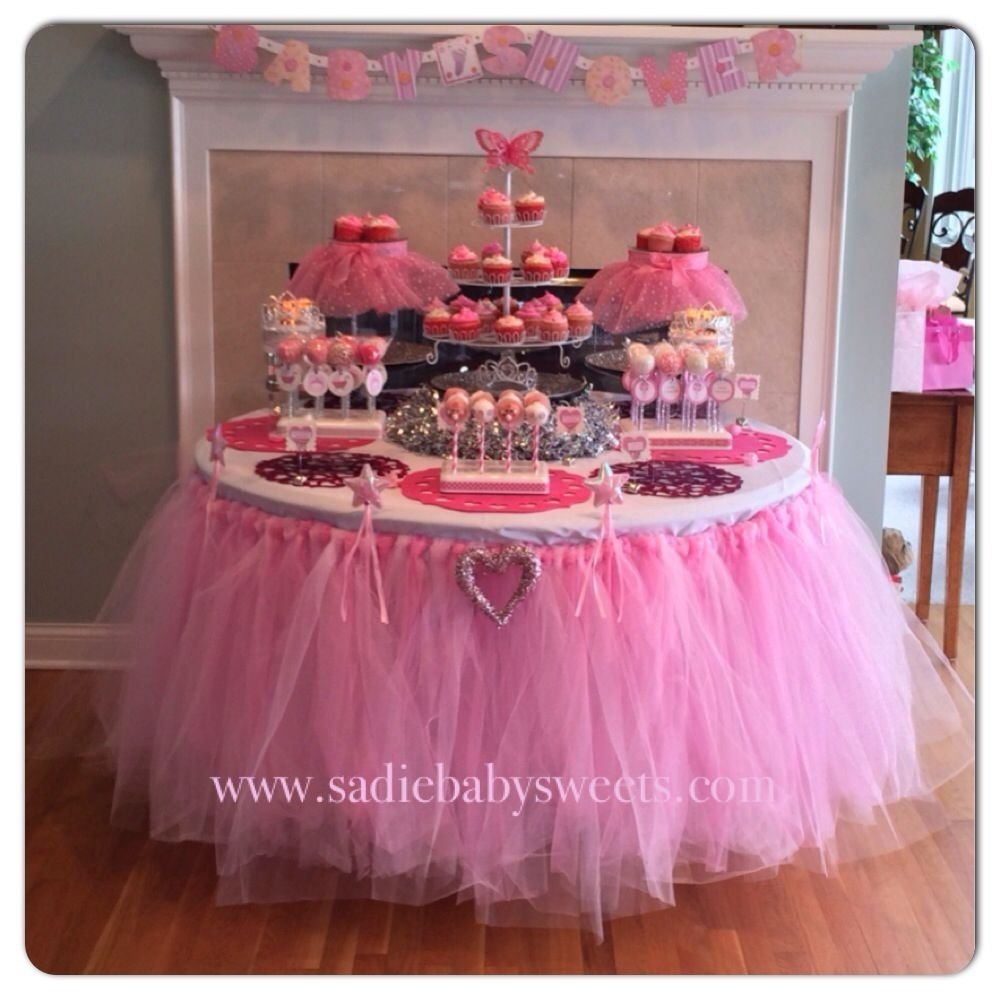 10 Spectacular Princess Theme Baby Shower Ideas princess themed baby shower paris baby shower pinterest