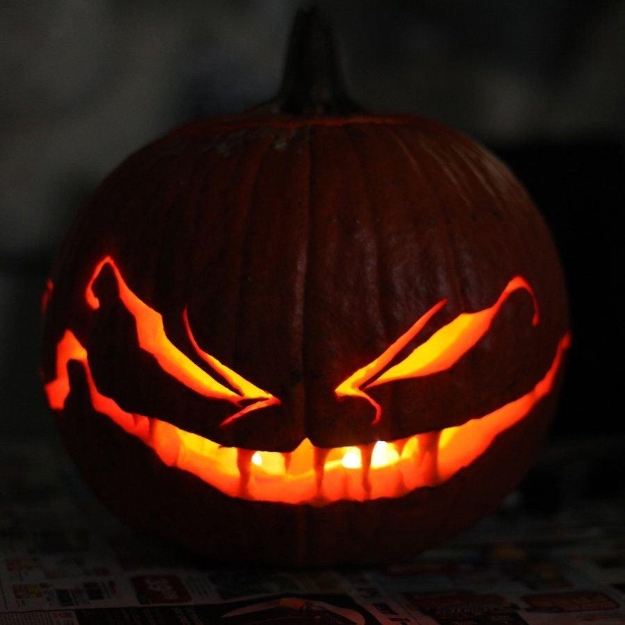 10 Amazing Awesome Jack O Lantern Ideas printable jack o lantern templates template samhain and pumpkin 6 2020