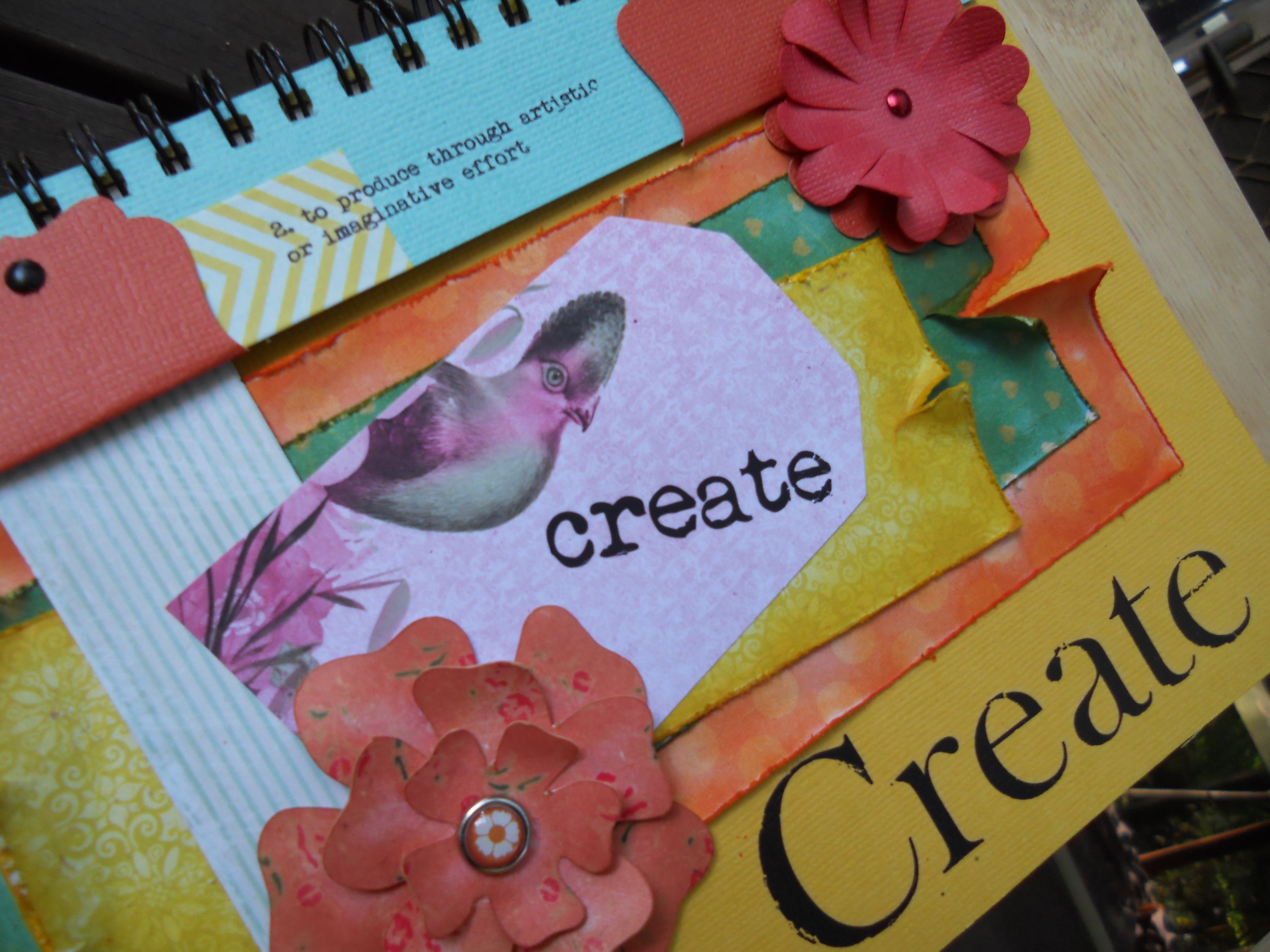 10 Fabulous Creative Ideas For A Project project books marys creative activities 2020