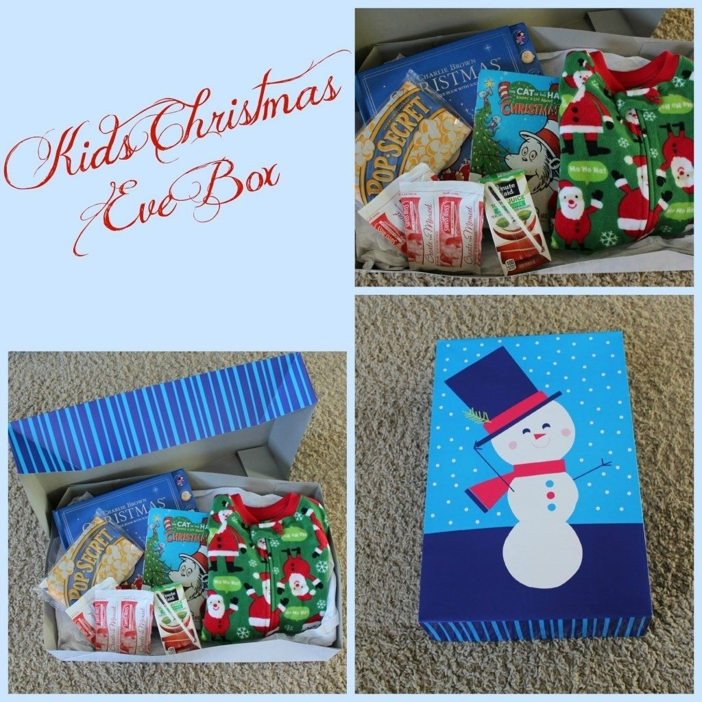 projects idea christmas eve gift box ideas for kids boxes with