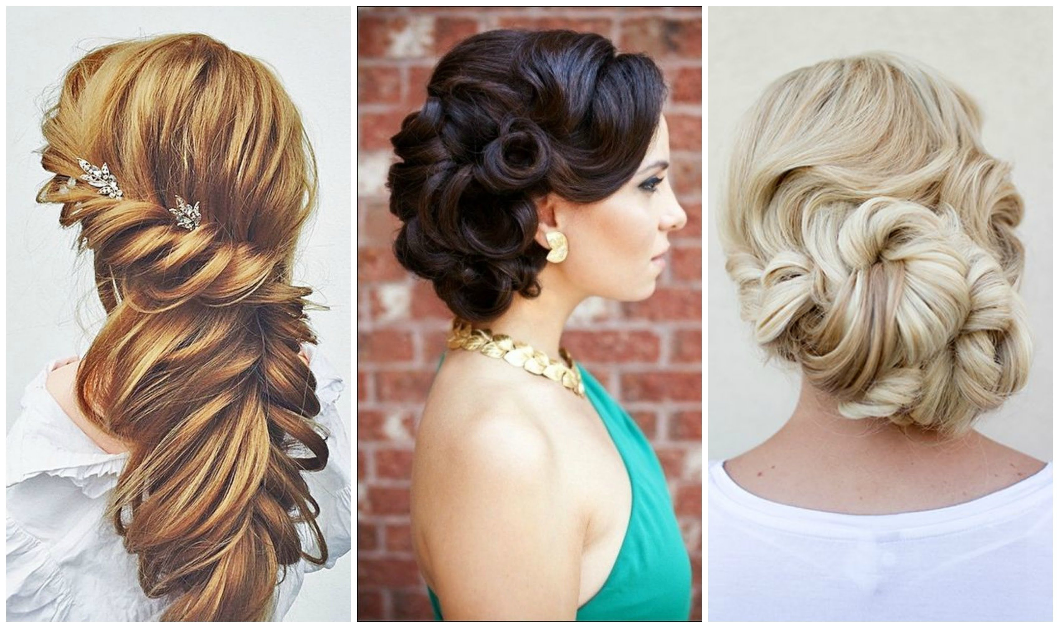 10 Most Recommended Homecoming Hair Ideas For Long Hair prom updos prom hair ideas youtube