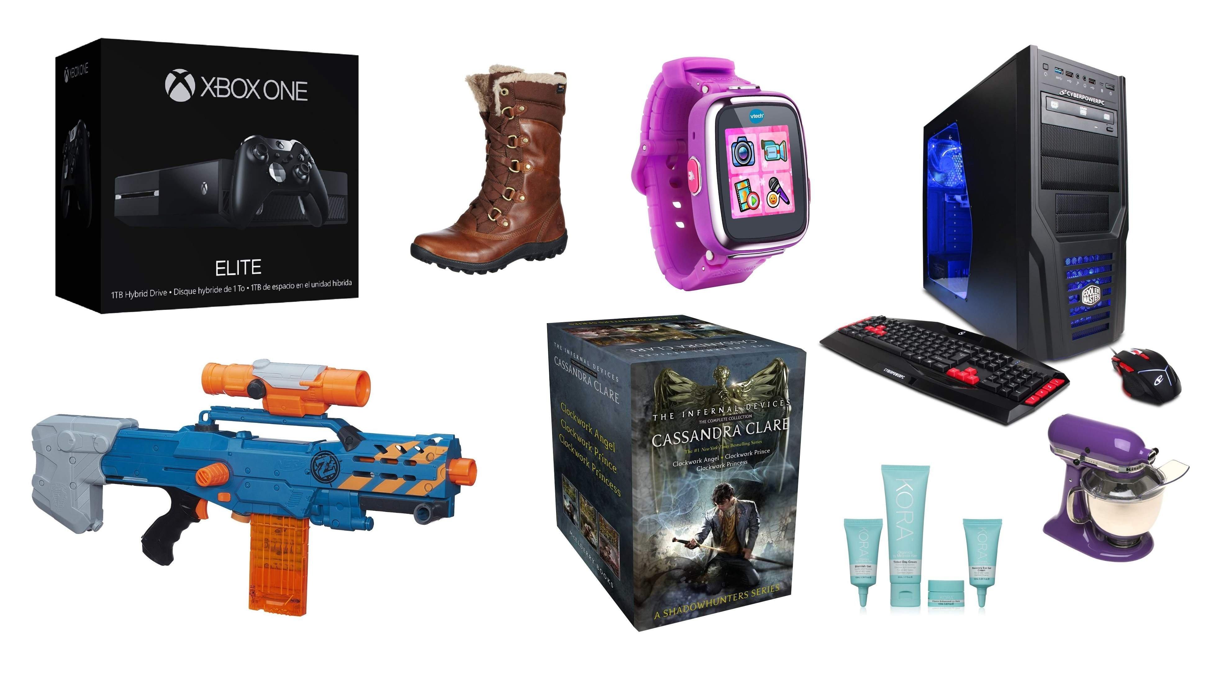Good Christmas Presents For Teenage Guys Great Gifts For Teenage ...