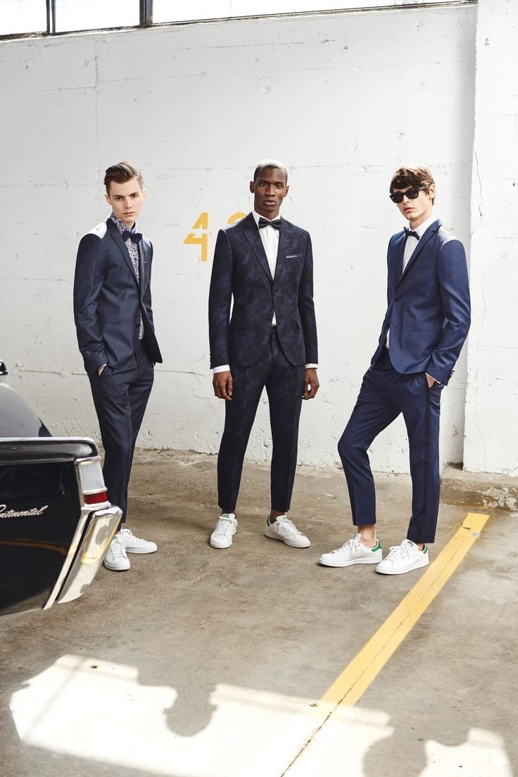 10 Fabulous Prom Outfit Ideas For Guys promnight style men hombre stylel look outfit graduacion 2021