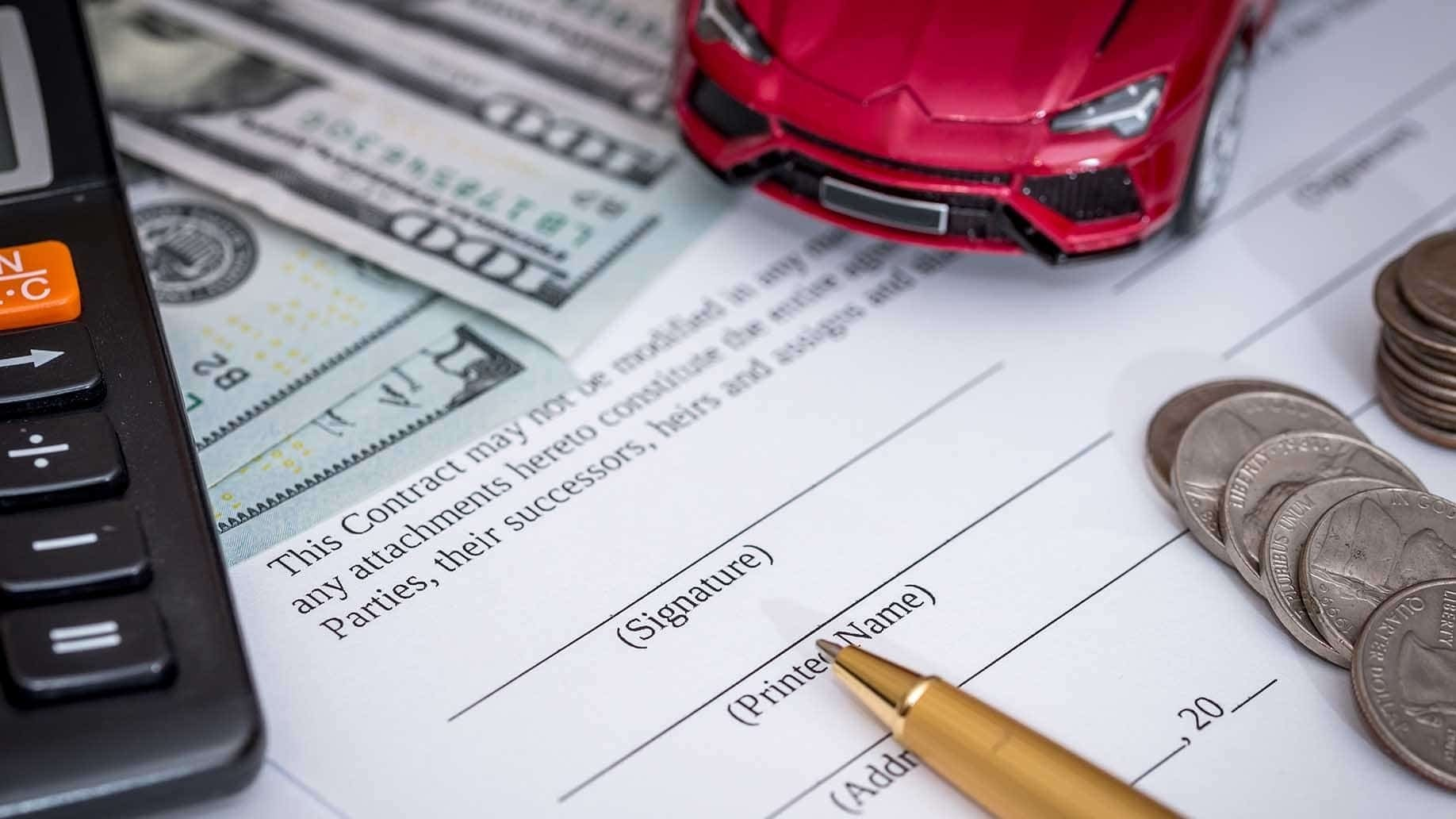pros & cons of leasing a car vs. buying a car - good or bad idea?