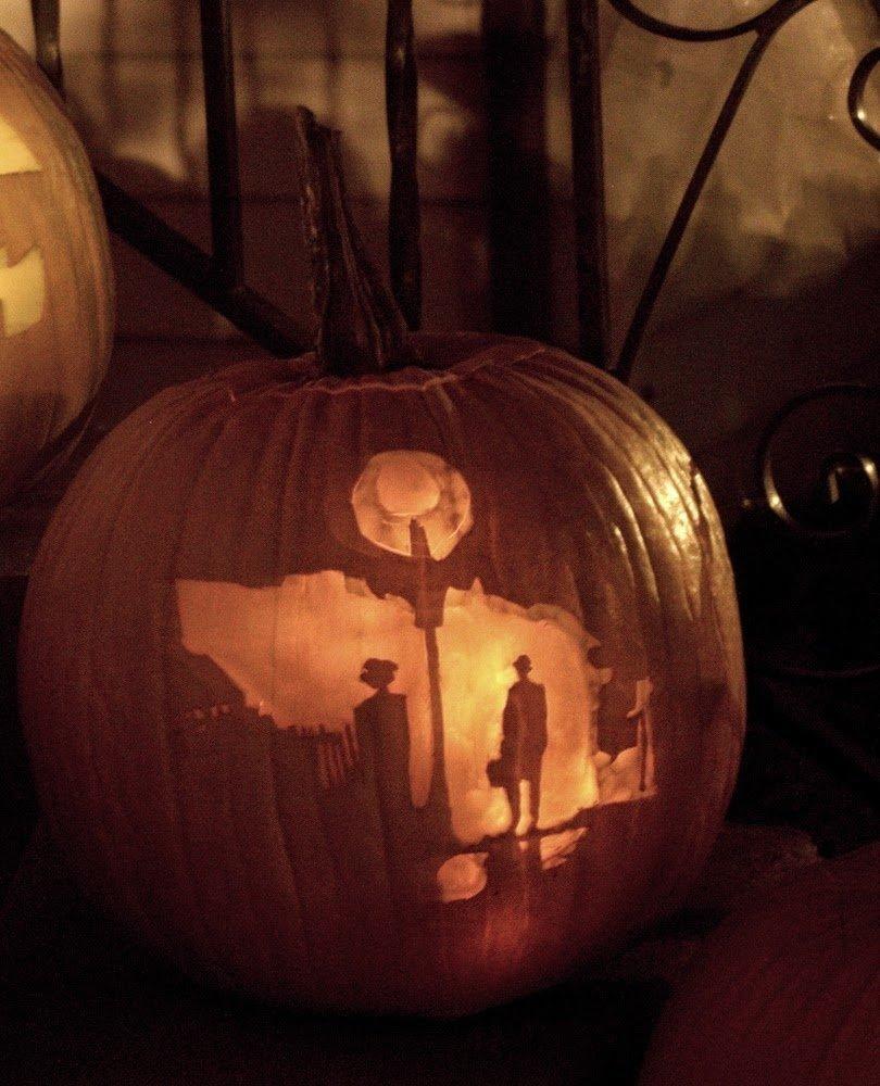 10 Stylish Creative Jack O Lantern Ideas pumpkin carving ideas for halloween 2017 pumpkin carving ideas 2017 2020