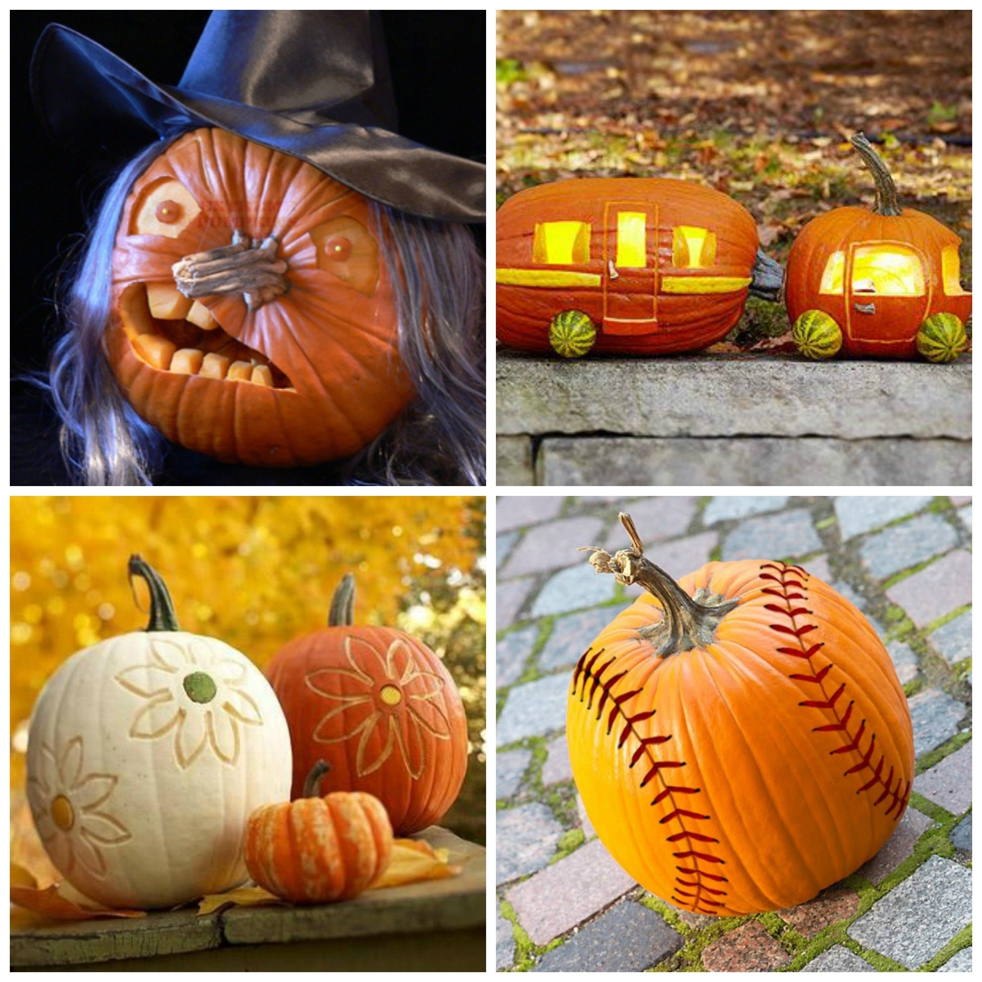10 Beautiful Easy Pumpkin Decorating Ideas Without Carving Pumpkin pumpkin decorating ideas and my curated pumpkin roundup h20bungalow 1 2020