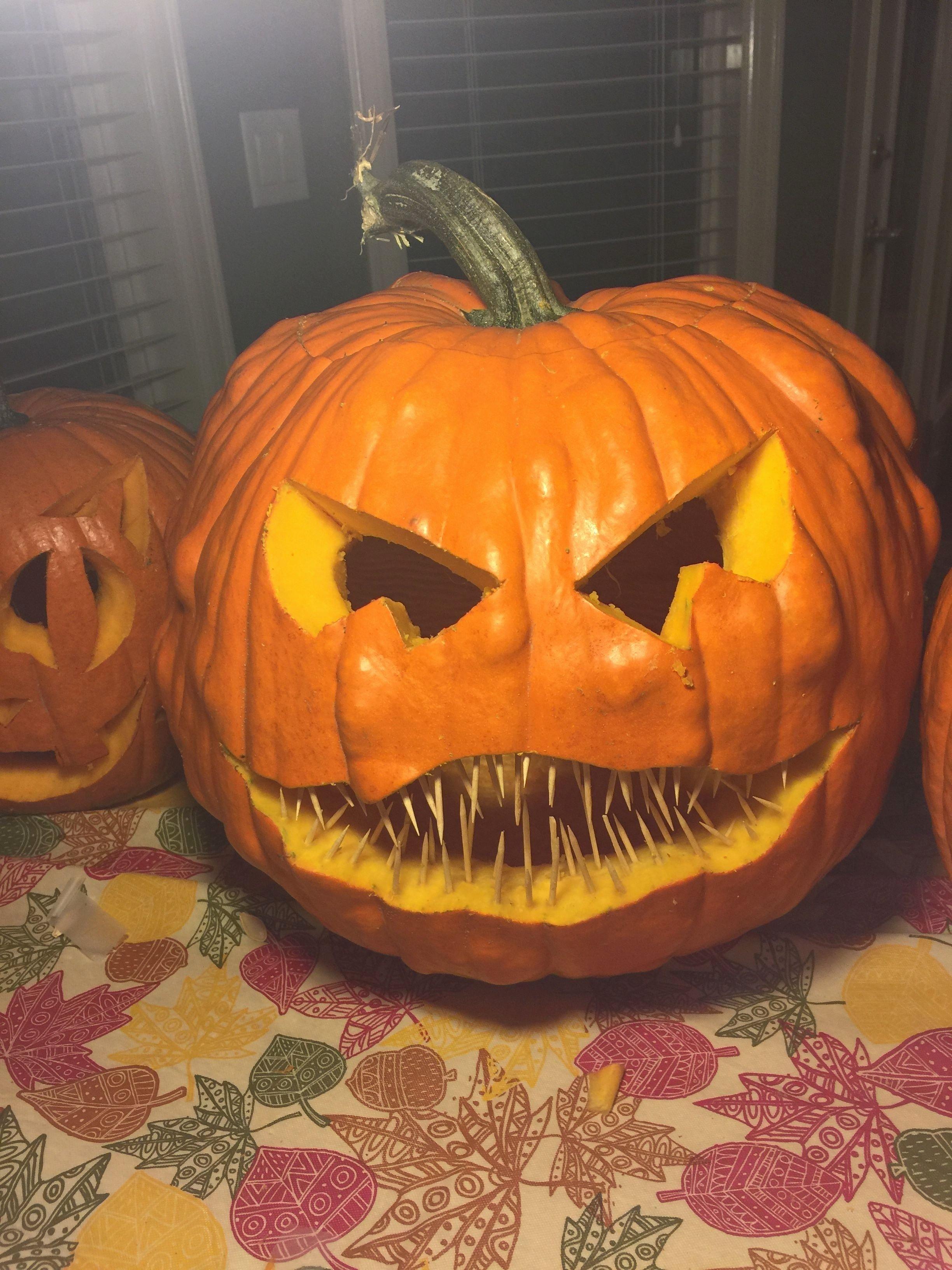 10 Stylish Creative Jack O Lantern Ideas pumpkin jack o lantern patterns fresh easy pumpkin carving idea with 2020