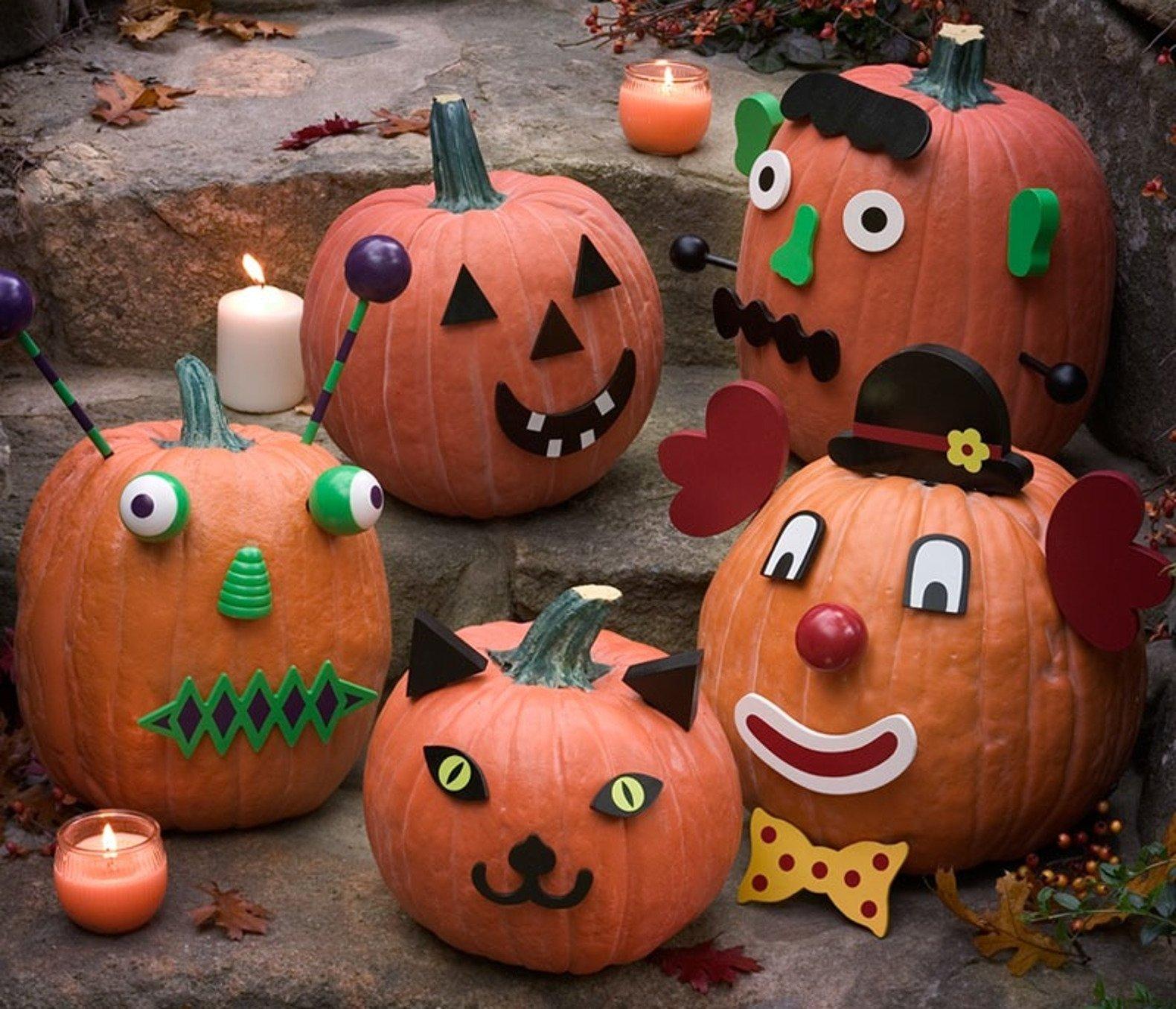 10 Most Recommended Pumpkin Decorating Ideas For Kids pumpkins inhabitat green design innovation architecture green 2020