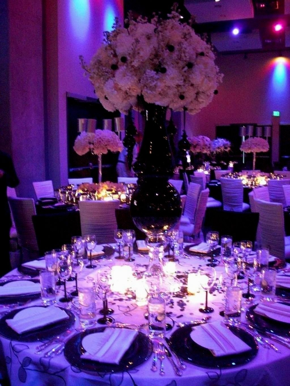 10 Trendy Purple And White Wedding Ideas purple and white wedding decoration ideas decorating of party 50th 2021