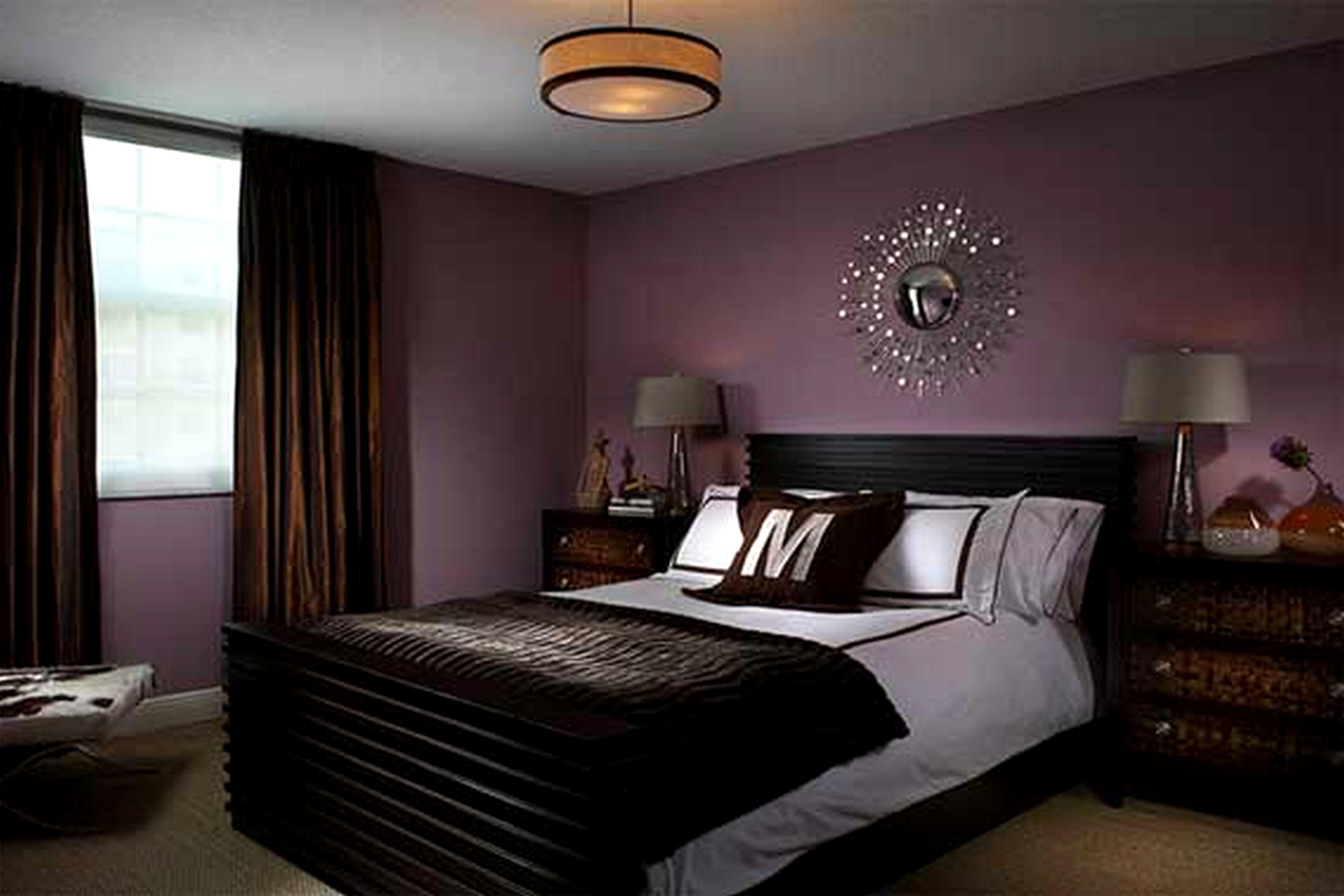 10 Fabulous Purple And Black Bedroom Ideas purple grey and black bedroom ideas e280a2 bedroom ideas