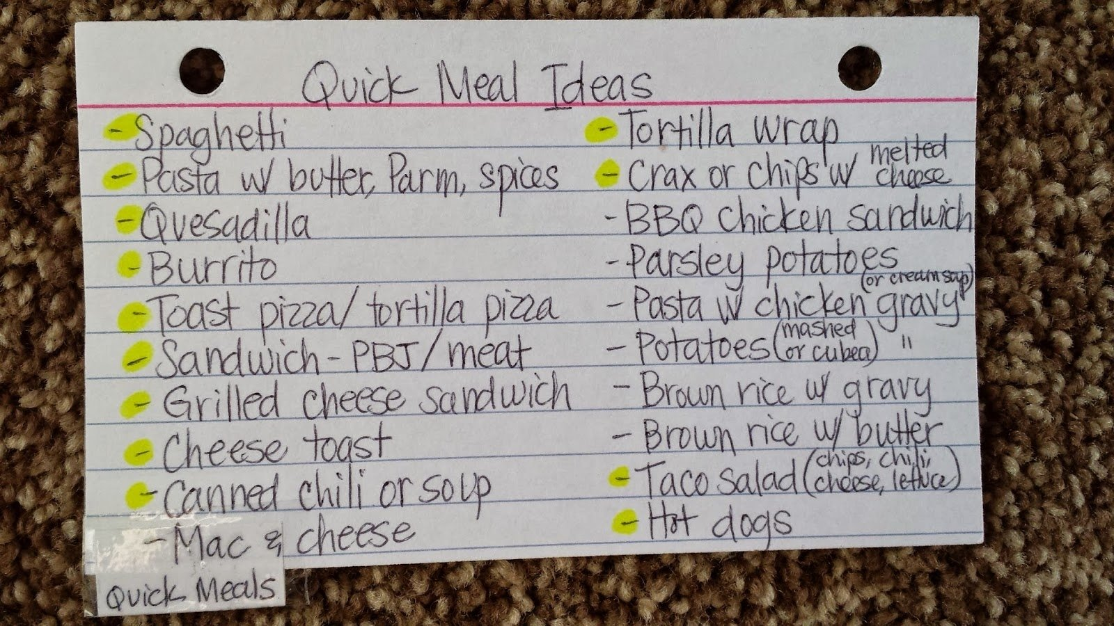 10 Attractive Cheap Dinner Ideas For 6 purpose driven motherhood recipes that are quick easy cheap 2020