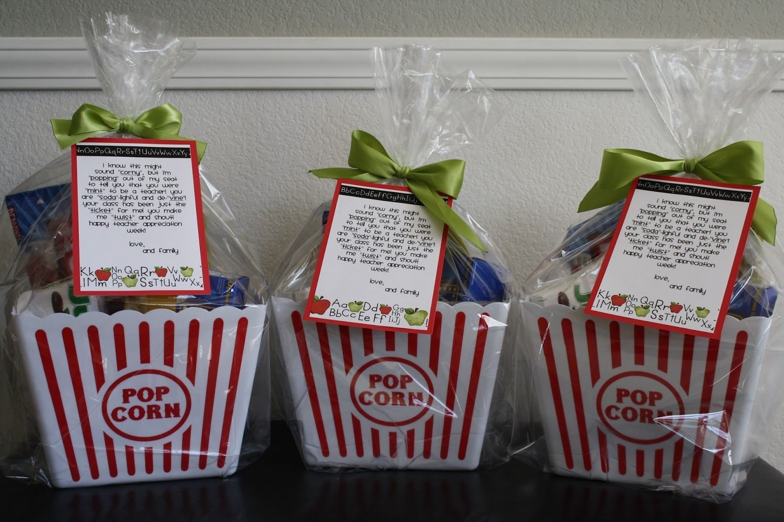 10 Beautiful Cheap Ideas For Teacher Appreciation Week queen of tidy teacher appreciation creative and affordable 1 2020