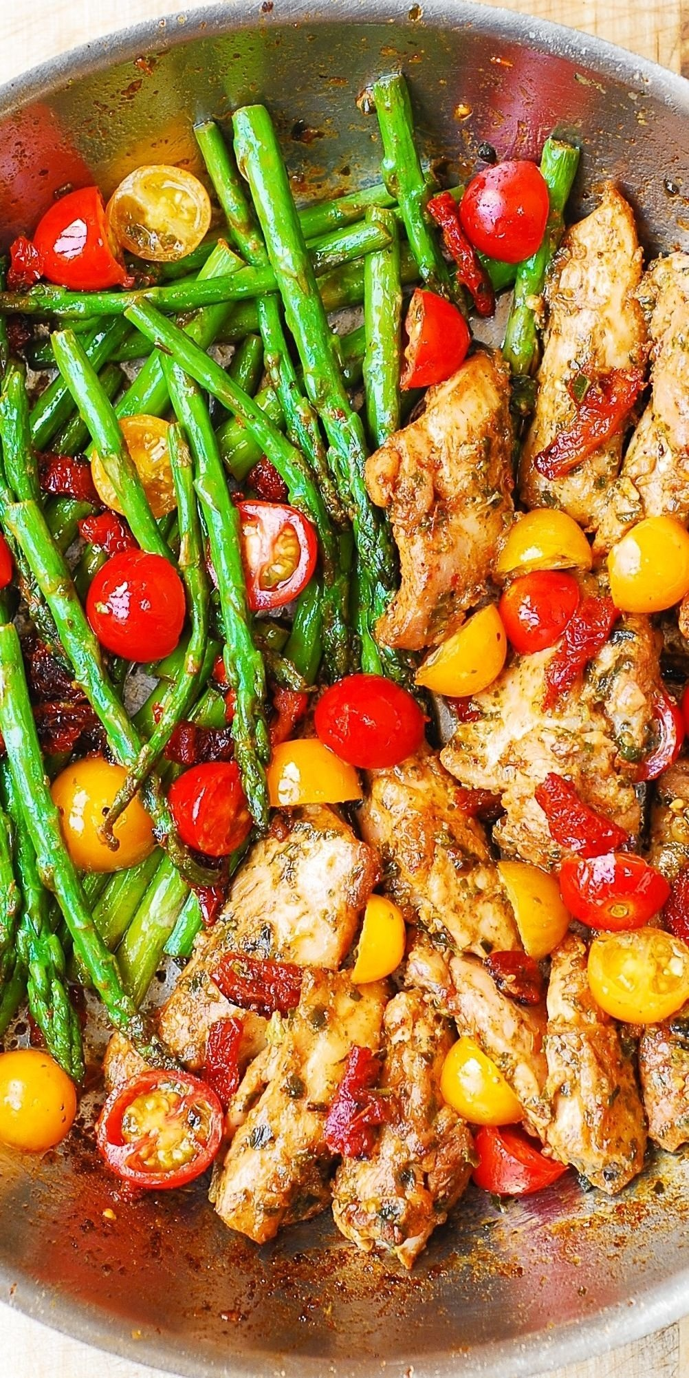 10 Attractive Healthy Dinner Ideas With Chicken quick and simple healthy dinner for any day healthy foods 3 2020