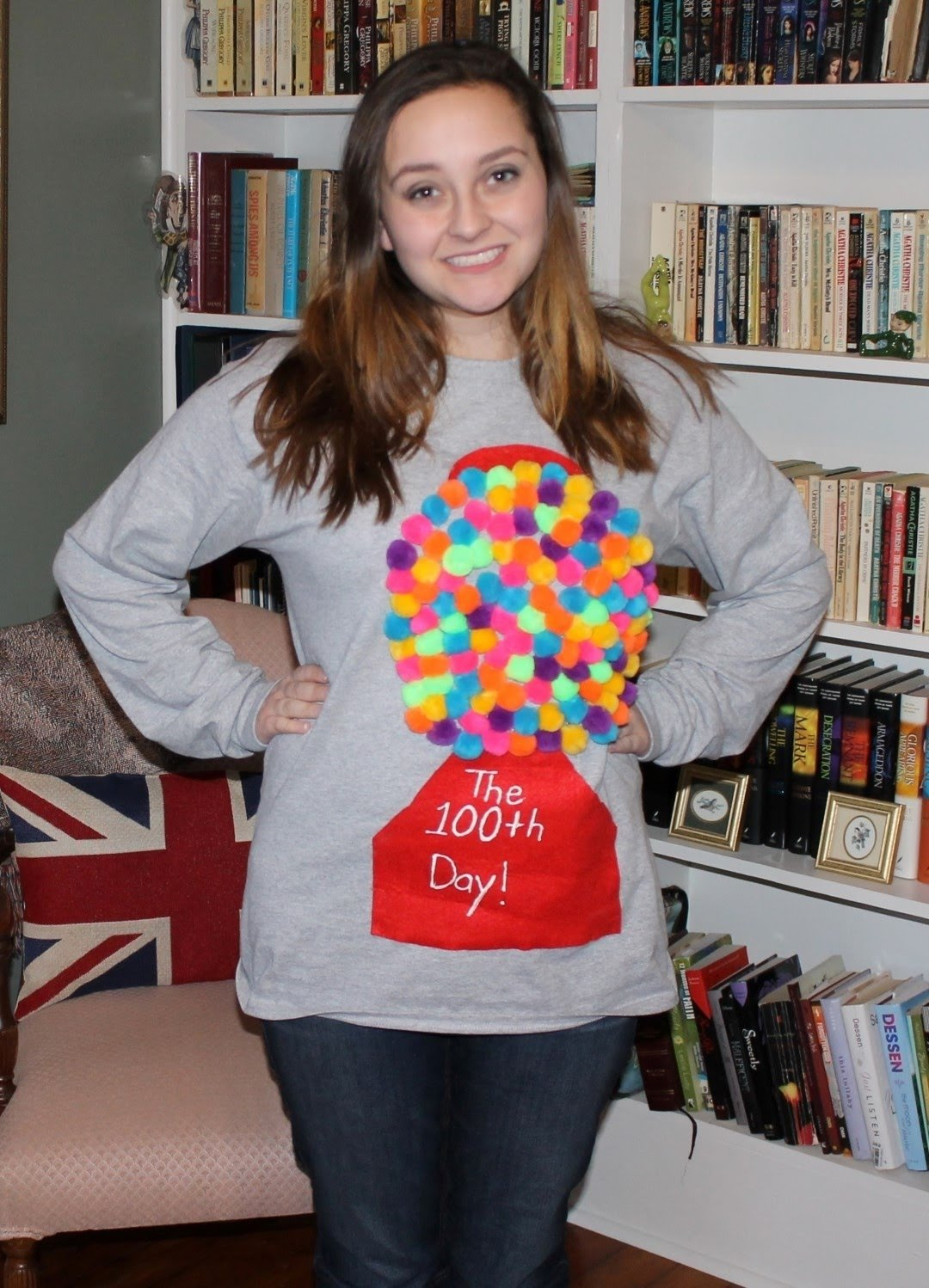 10 Unique 100Th Day Of School Ideas quick cheap easy 100th day of school craft youtube 2020