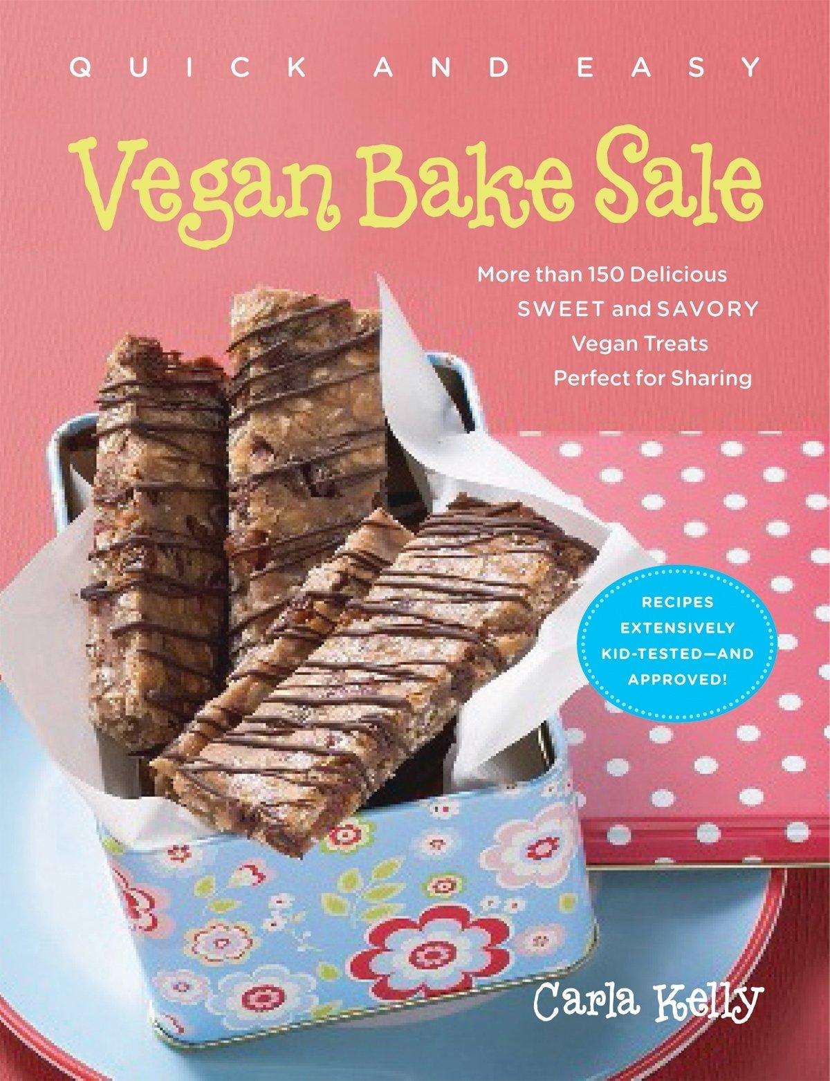 10 Wonderful Bake Sale Ideas For Kids quick easy vegan bake sale the experiment 2020