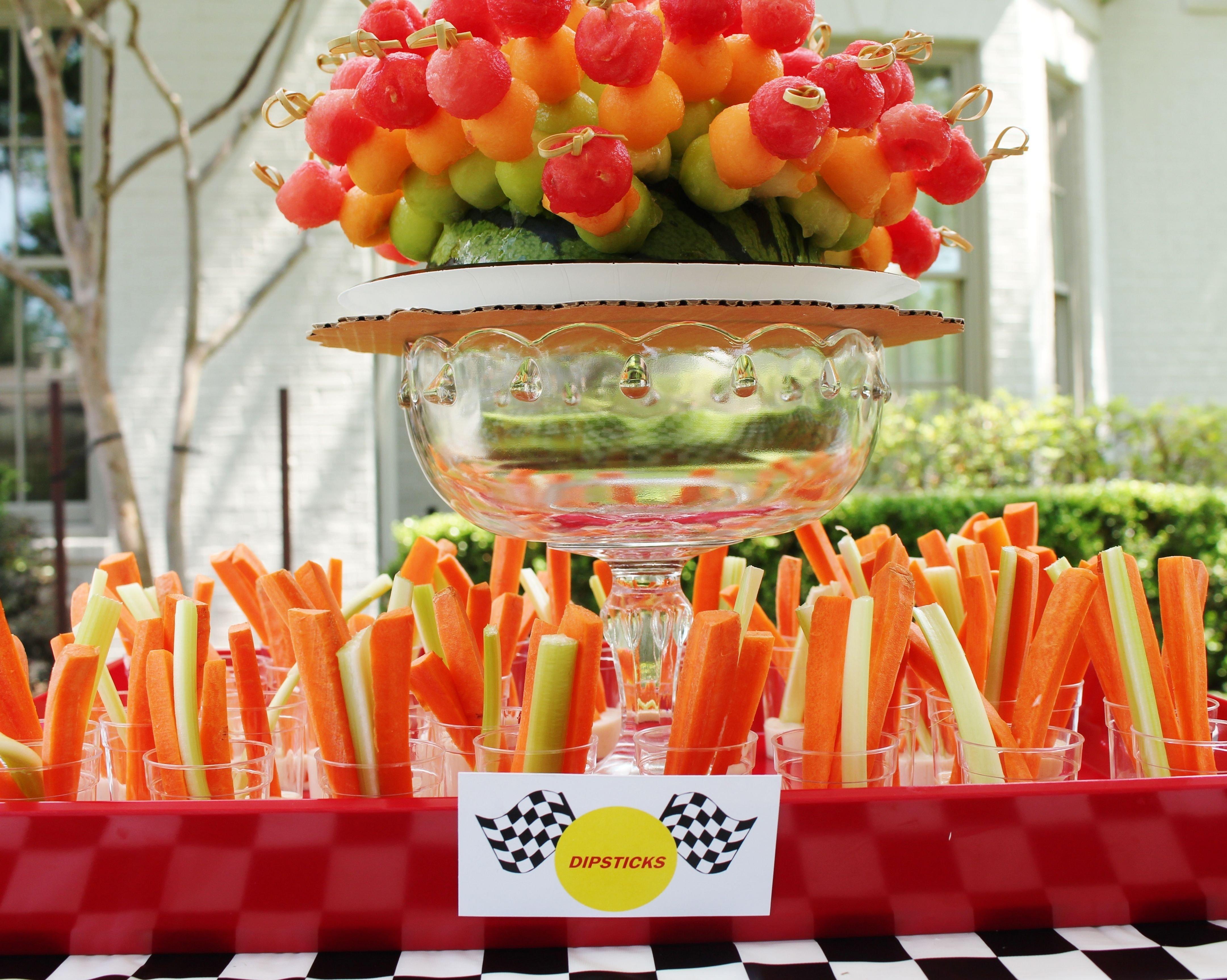 10 Stunning Race Car Birthday Party Ideas race car birthday party package race car invitation race car theme 2020