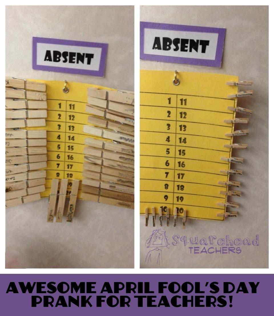 rachel april fools prank | april fool's day | pinterest | april