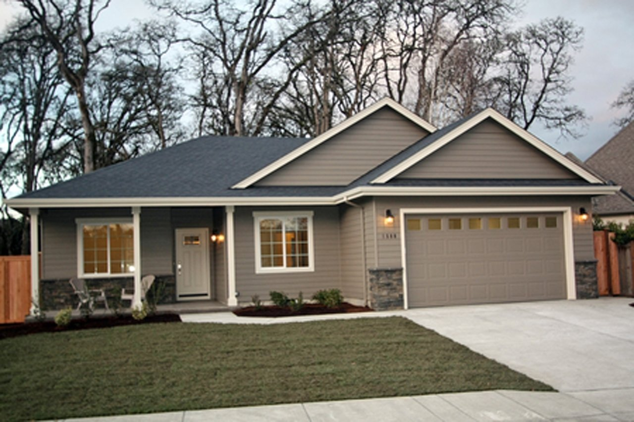 10 Best Exterior Paint Ideas For Ranch Style Homes ranch house plans eastford 30 925 associated designs