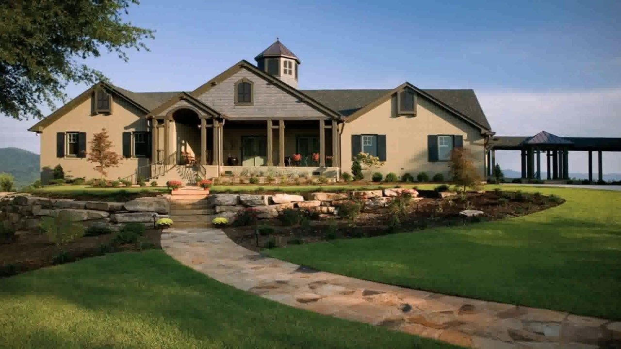10 Fantastic Ranch Style House Remodel Ideas ranch style homes remodel ideas youtube 2 2021