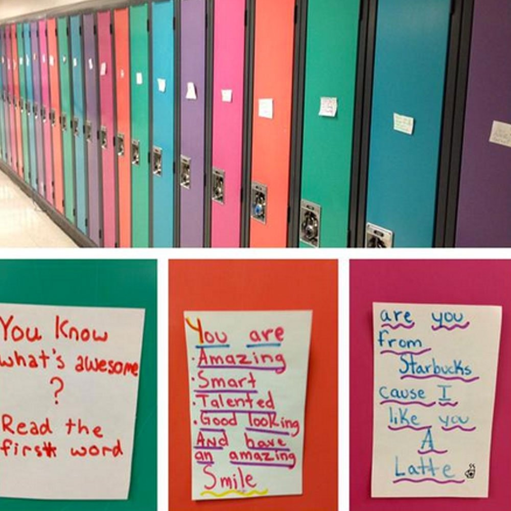 10 Stunning Random Acts Of Kindness Ideas For School random acts of kindness the kindness blog 10 kindness week ideas 1