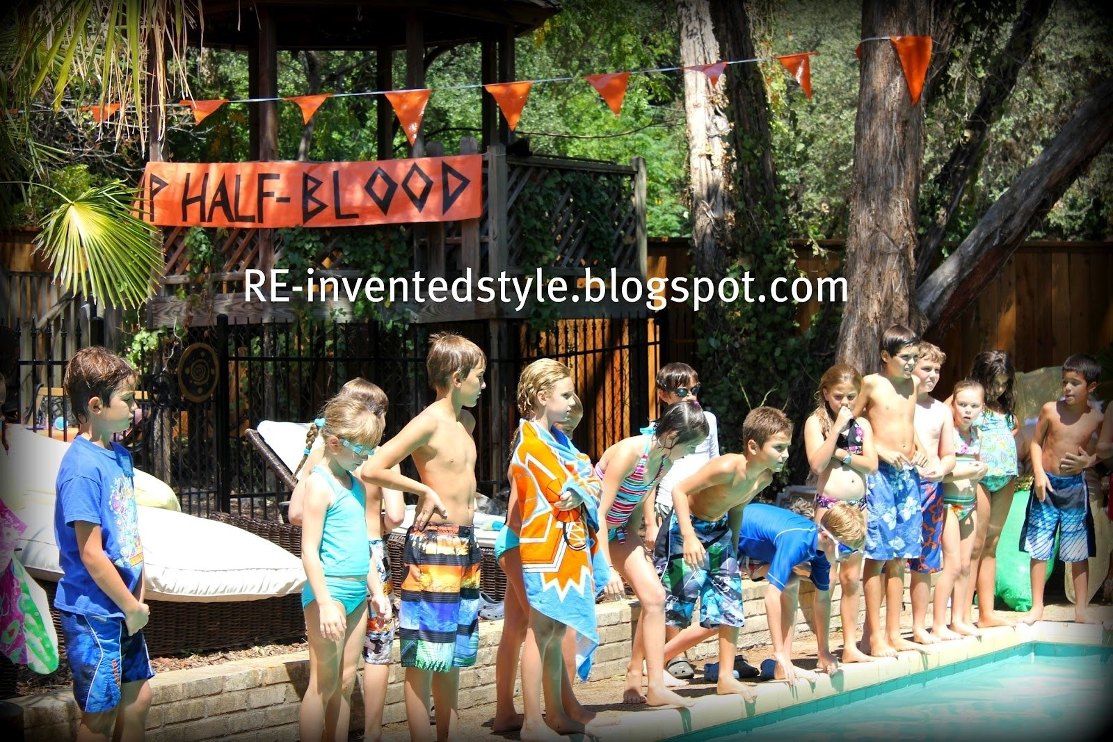 10 Lovely Percy Jackson Birthday Party Ideas re invented style re ceiving guests percy jackson birthday party 2021
