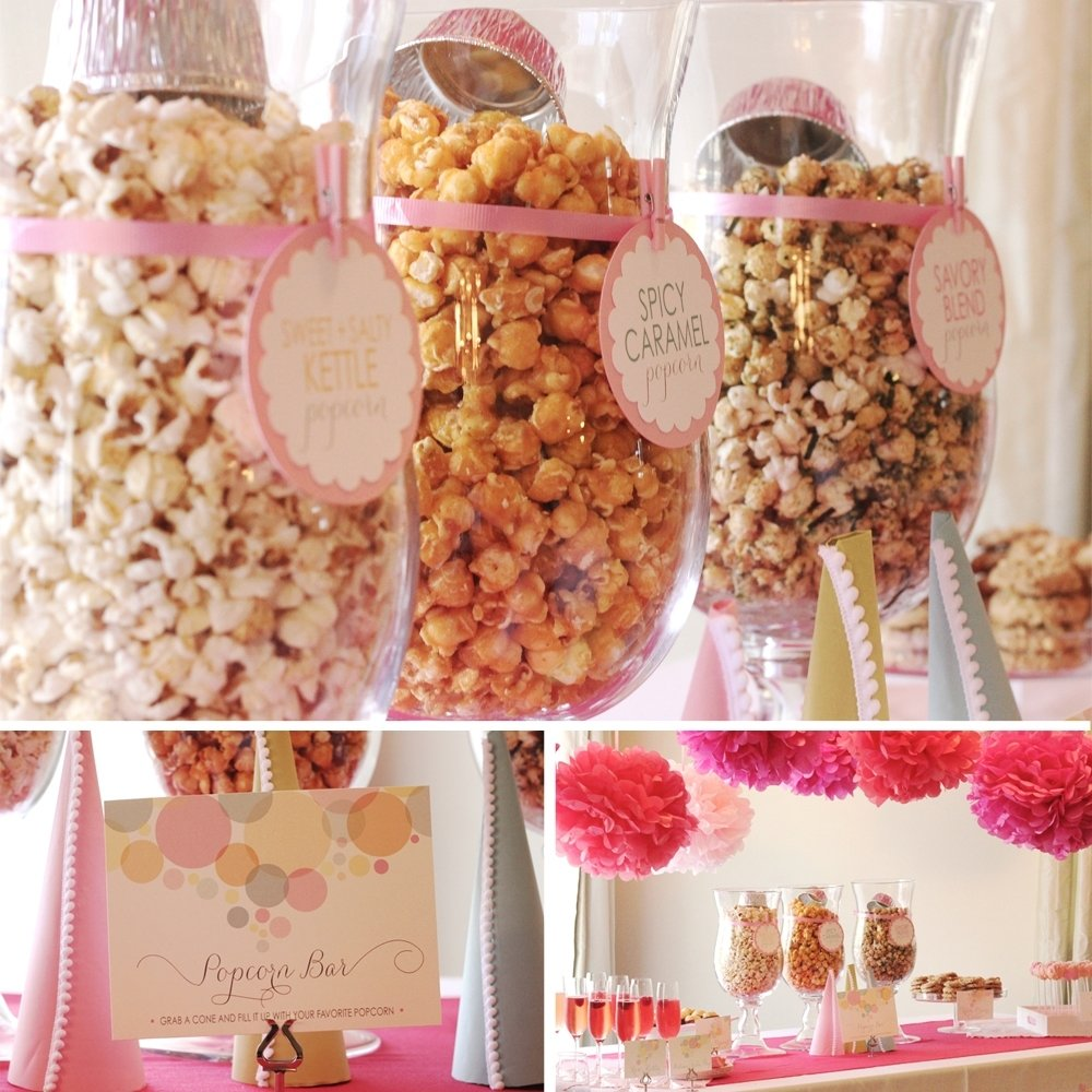 10 Attractive Ready To Pop Baby Shower Ideas ready to pop baby shower ideas project nursery 1