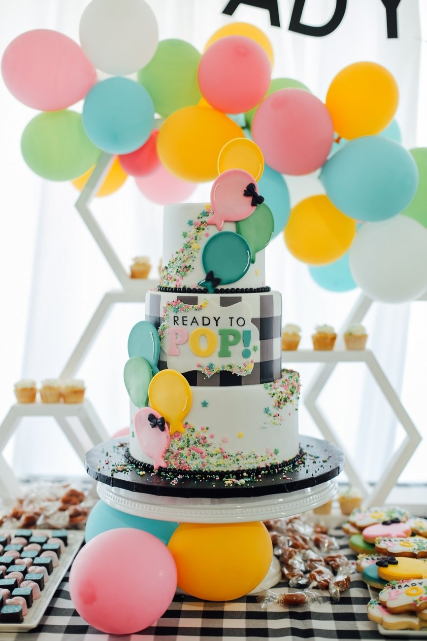 10 Attractive Ready To Pop Baby Shower Ideas ready to pop baby shower the 100th operation shower everyday reading 2
