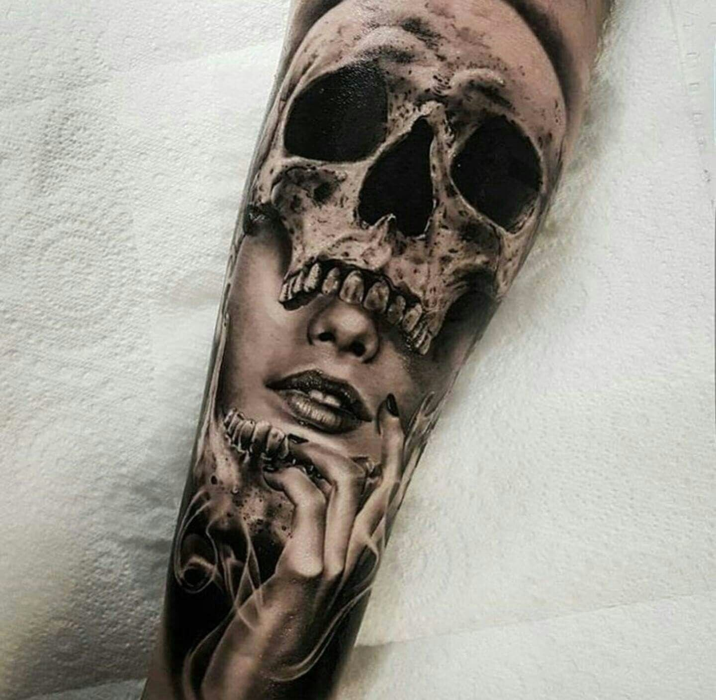 realism black and white | tattoo styles | pinterest | tattoo, black