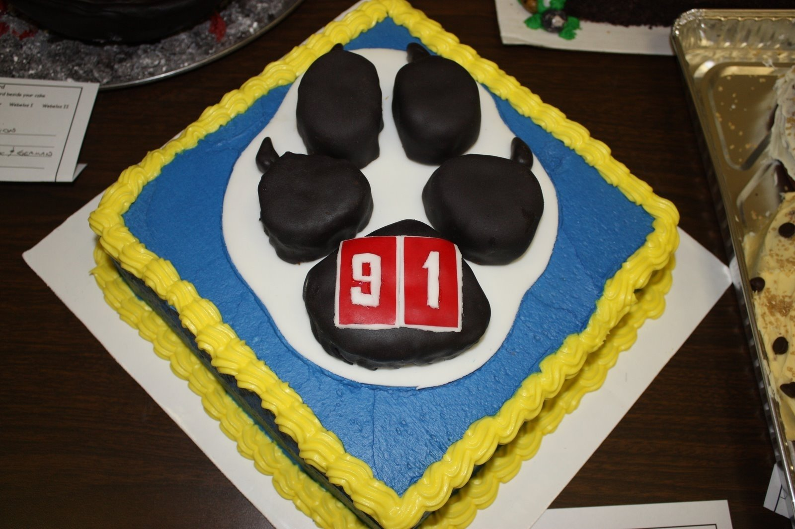 10 Cute Cub Scout Cake Decorating Ideas recipes archives home is where my story begins 2020