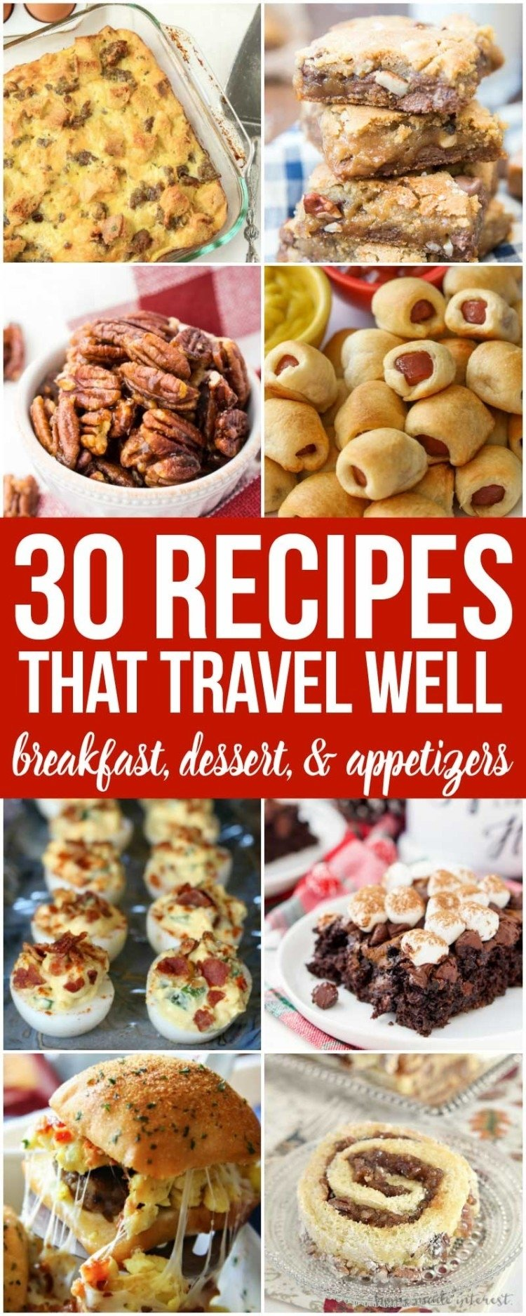 10 Lovely Quick And Easy Potluck Ideas recipes that travel well easy recipes for potluck travelingmom 1 2020