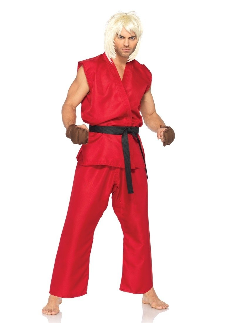 10 Beautiful Sexy Costume Ideas For Men red 4 piece ken costume amiclubwear costume online storesexy 2020