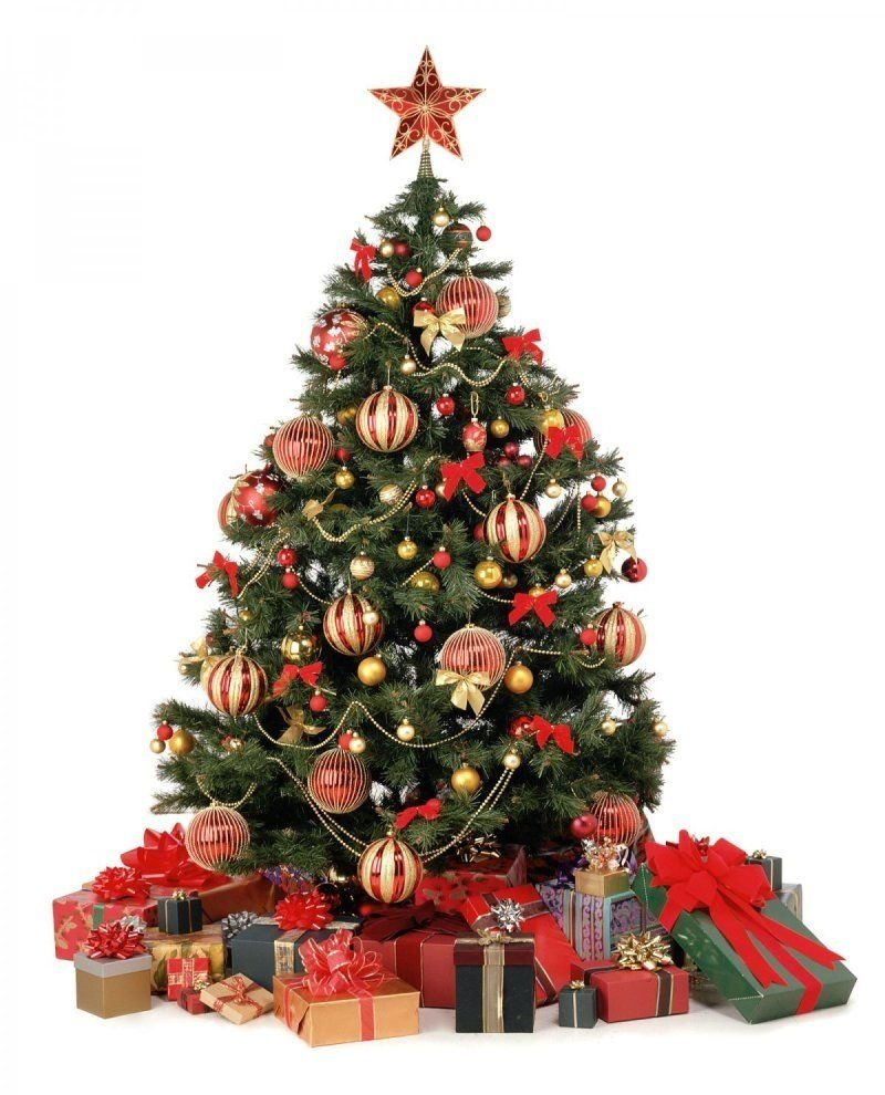 10 Stunning Red Green And Gold Christmas Tree Ideas red and gold christmas tree decorating ideas contemporary bathroom 2021