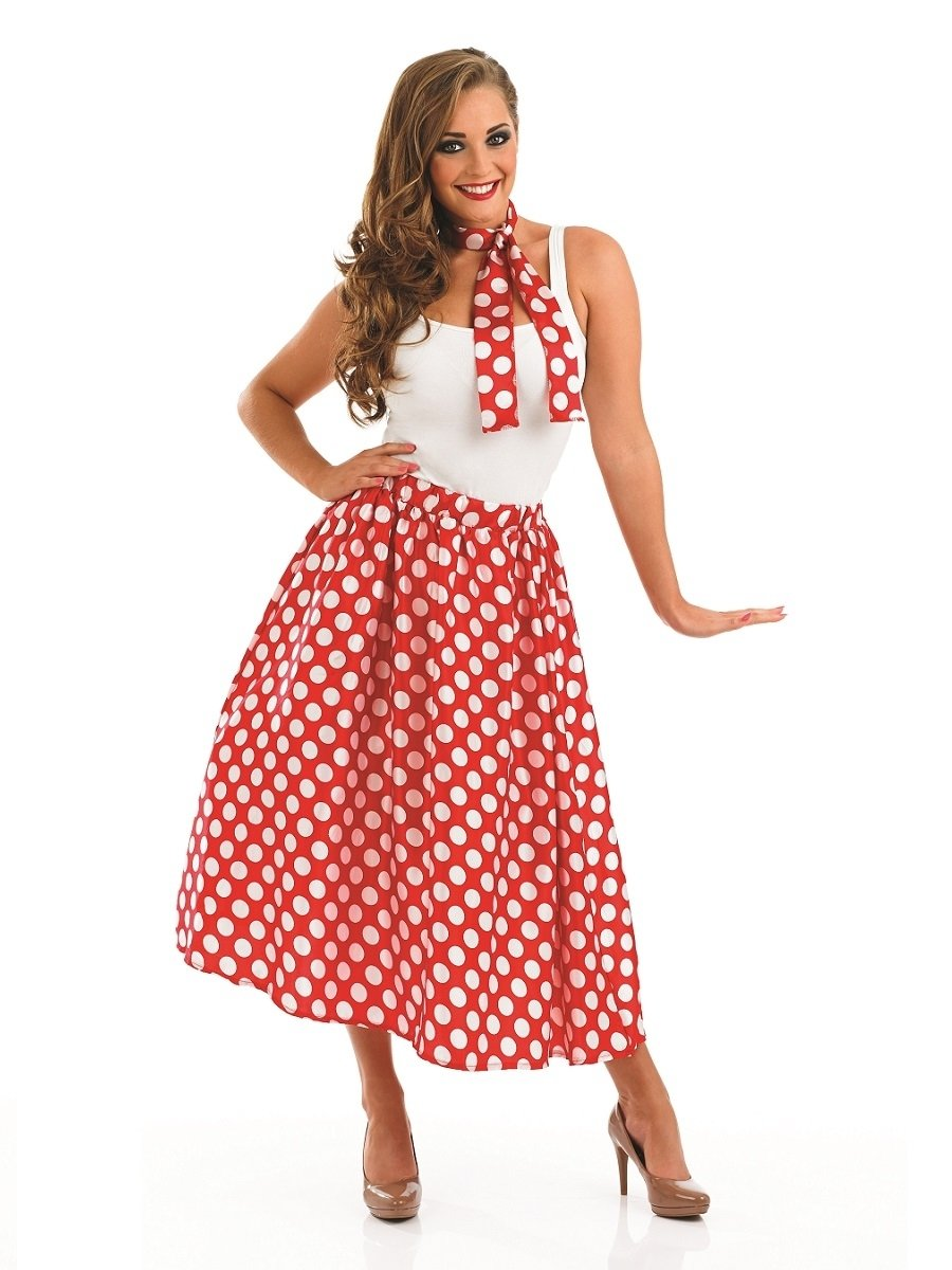 10 Ideal Rock N Roll Costume Ideas red and white fancy dress ideas prom dresses and beauty 2021