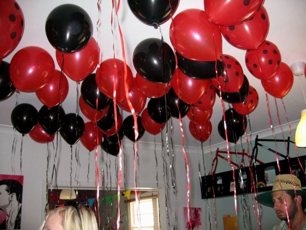 10 Spectacular Red And White Party Ideas red and white party themes red black white party decoration black 2021
