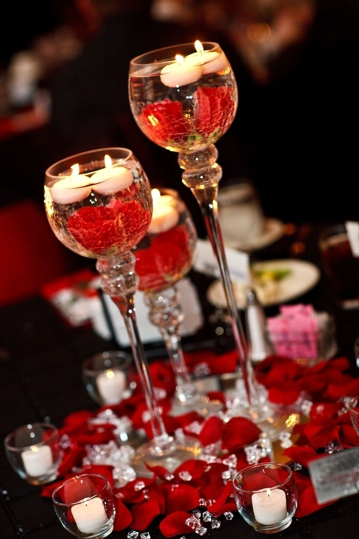 10 Stunning Black And Red Wedding Ideas red black wedding ideas wedding ideas uxjj 2020