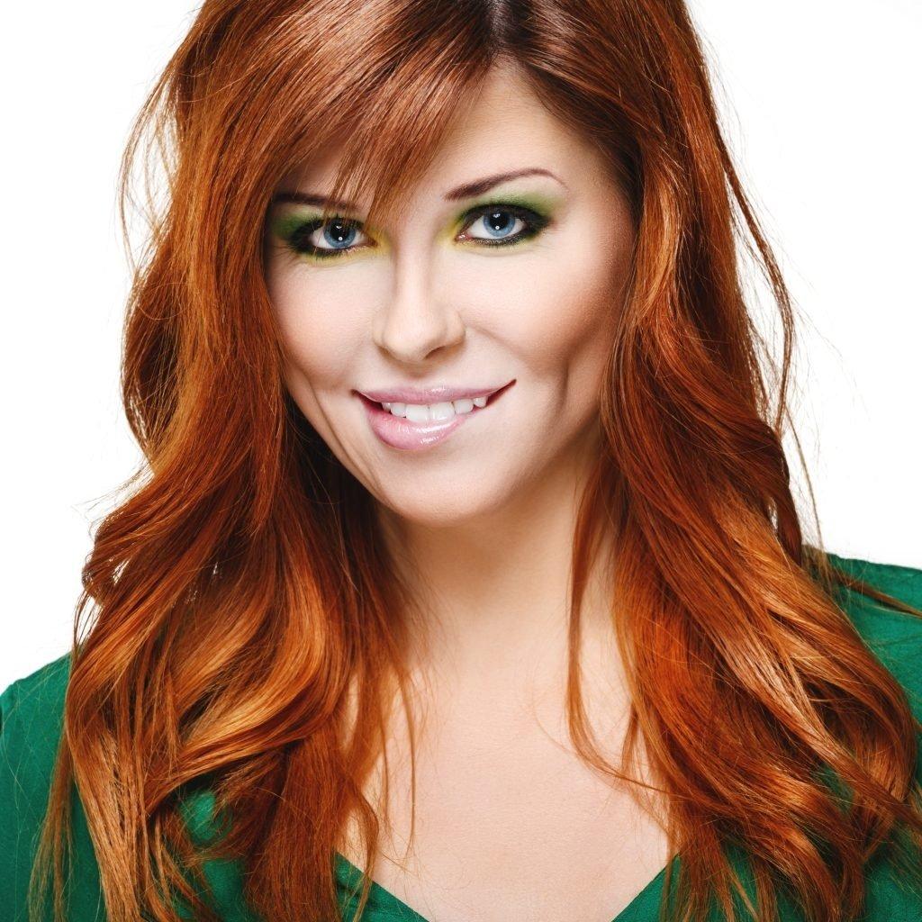 10 Cute Hair Color Ideas For 2014 red hair color ideas 2014 44 with red hair color ideas 2014 2021