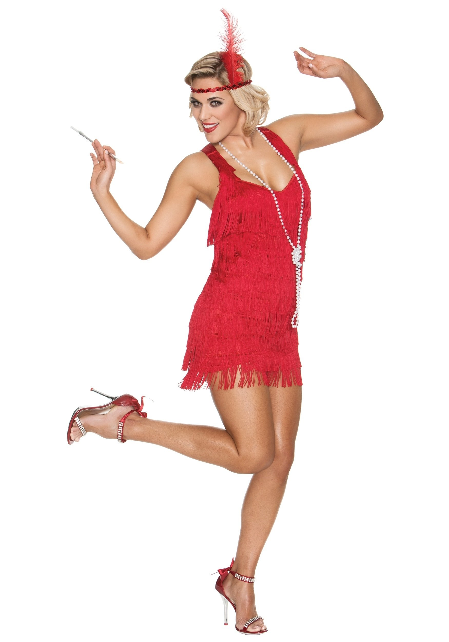 10 Gorgeous Red Dress Halloween Costume Ideas red lindy lace flapper costume halloween costume ideas 2016