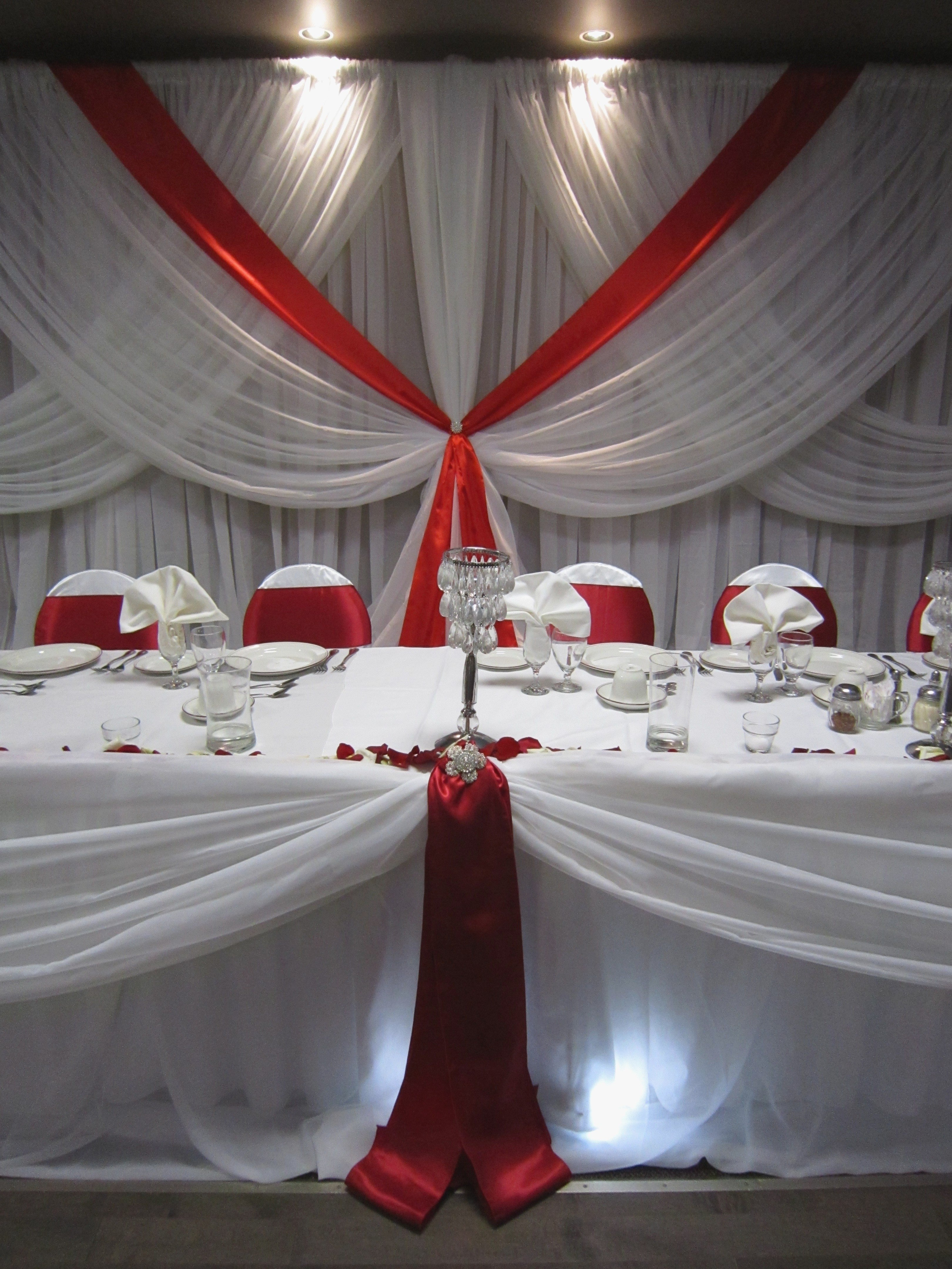 10 Spectacular Red And White Wedding Ideas red wedding decorations best of red and white wedding supplies red 2020