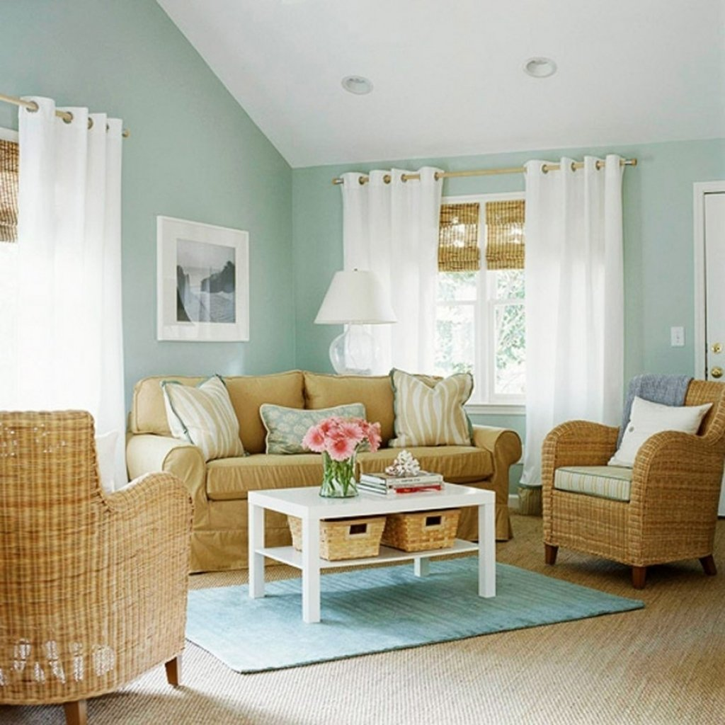 10 Elegant Living Room Color Ideas For Small Spaces redecor your hgtv home design with fabulous simple living room color 2020