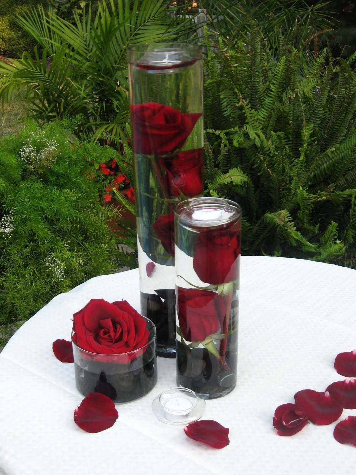 10 Stunning Black And Red Wedding Ideas reference wedding decoration wedding decoration ideas wedding 2020