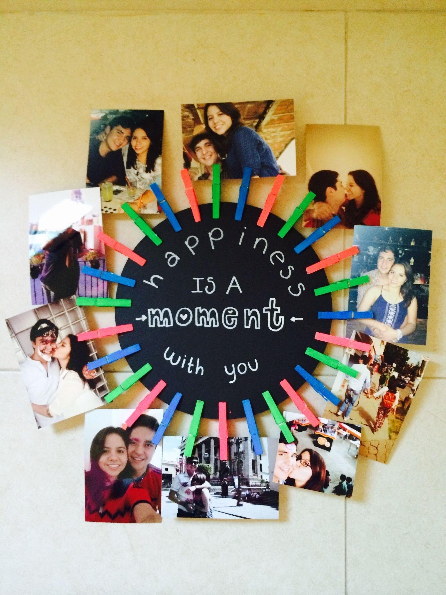 10 Lovely Creative Birthday Gift Ideas For Boyfriend regalos pinteres