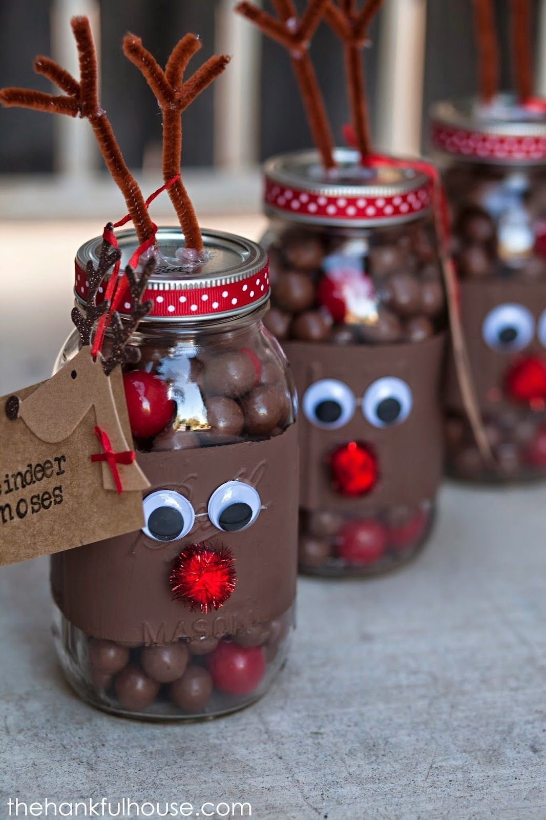 10 pretty homemade christmas gift ideas pinterest