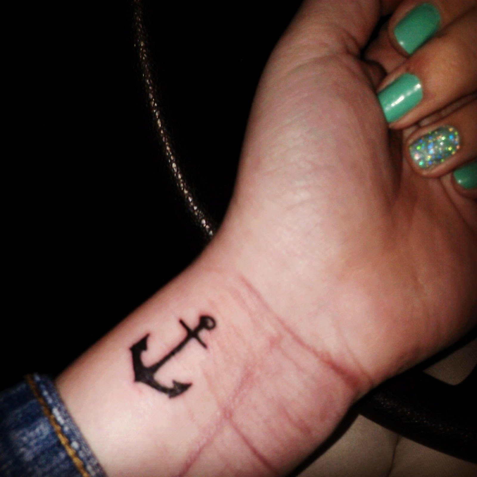 10 Famous Simple Tattoo Ideas For Men