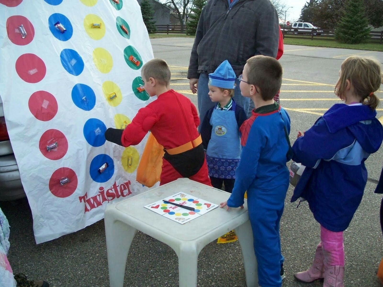 10 Perfect Trunk Or Treat Game Ideas