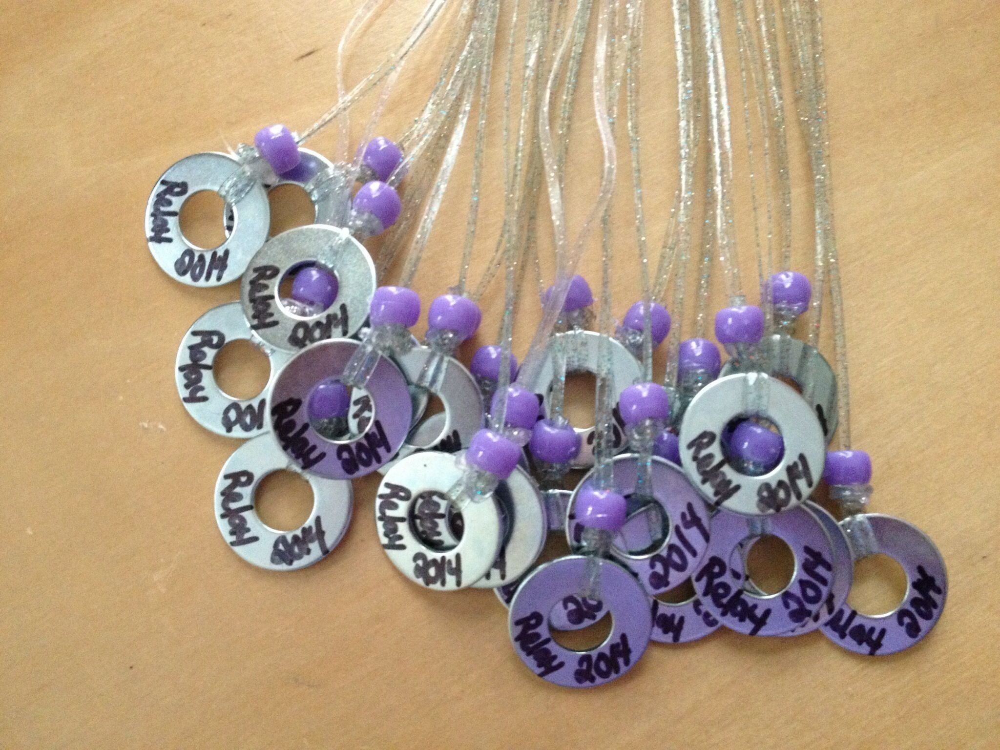 10 Spectacular Relay For Life Lap Ideas relay for life lap beads relay ideas pinterest beads