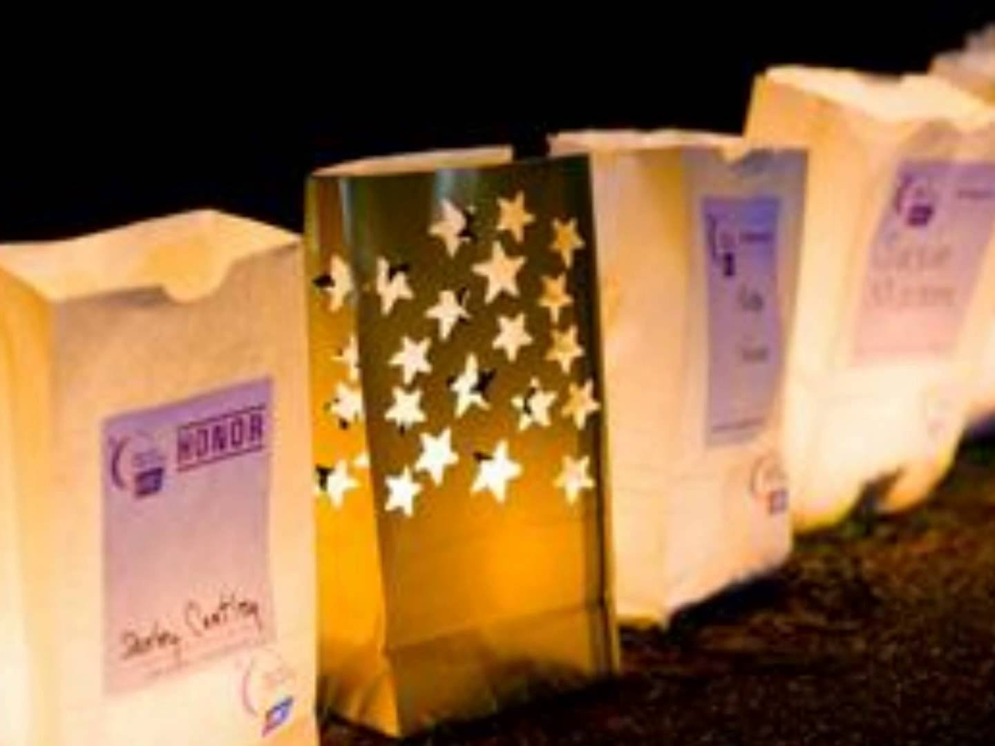 10 Most Recommended Relay For Life Luminaria Ceremony Ideas relay for life luminaria youtube 1 2020